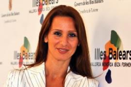 Susanna Sciacovelli geht
