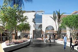 Pläne für neuen Gastro-Markt am Hafen gekippt