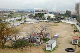 Kongresspalast steigert Wert von Nachbargrundstücken