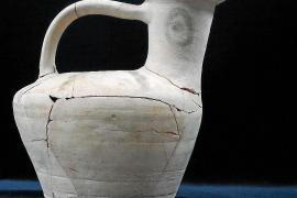 Einzigartiger Fund aus der Antike an der Playa de Palma