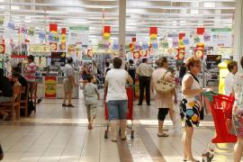 Einzelhandel froh über Individualtouristen