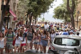 Folgen des Mallorca-Tourismus werden untersucht