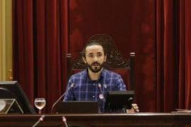 Metallbauer Picornell neuer Parlamentspräsident