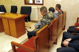 Prozess um Raubmord an Schweizer auf Mallorca