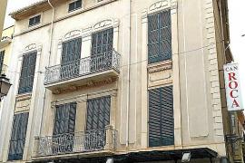 Deutscher will Casa Roca in Hotel verwandeln