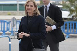 Urteil über Prinzessin fällt am Freitagmittag in Palma