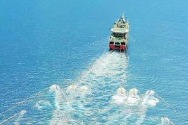 Resolution gegen Erdöl-Suche vor den Balearen