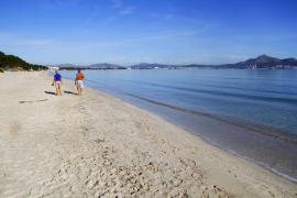 Neues Ranking: Das sind die schönsten Strände Mallorcas