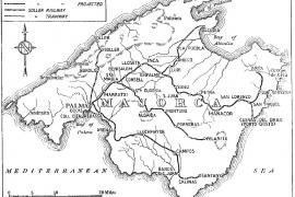 Historisches Bahnnetz soll wiederbelebt werden