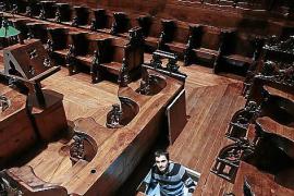 Antoni Gaudí versetzte den Chor aus dem Kirchenschiff ins Presbyterium.