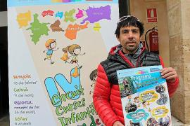 Lauf-Events für Kinder durchs Tramuntana-Gebirge