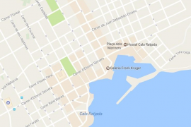 Urteil nach Sex-Attacke auf Deutsche in Cala Rajada