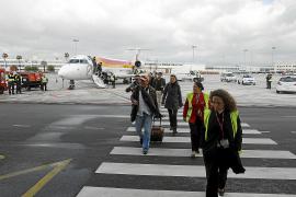 Madrid kippt Pläne für Festpreisflüge