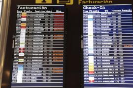 Verspätungen durch Fluglotsenstreik in Frankreich