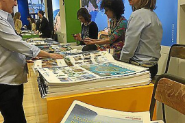 Mallorca Magazin auf der ITB präsent