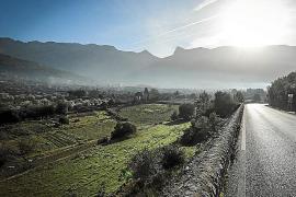 Verkehr, Tourismus, Infrastrukturen, Landwirtschaft, Umwelt, Landschaft: Wie lässt sich das am besten nachhaltig managen?