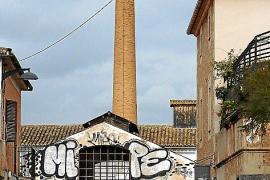 Die Ortschaft Es Pont d'Inca zeichnet sich durch Industrie und städtisches Flair aus.