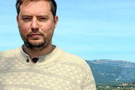 Kulturdezerenent Josep Ramis aus Marratxí.