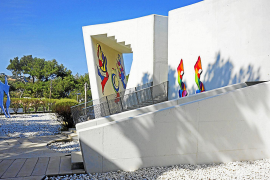 Das ganz eigene Kunstmuseum in Port d'Andratx