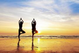 Die Yogabranche auf Mallorca boomt