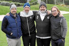 Andreu-Brüder werden wieder Meister