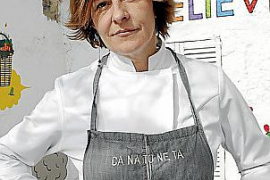 Maria Solivellas vom Ca na Toneta in Caimari.