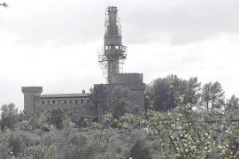 Zwei Millionen Euro für verwunschene Burg