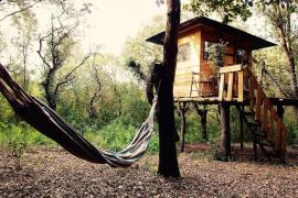 Kritik an Urlaub im Zelt und Wohnwagen