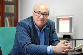 """""""Es ist sehr schwer, hier Lösungen zu finden"""", sagt José María Mir, Präsident des Maklerverbands API."""