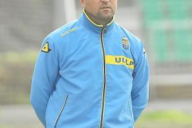 Das ist der Neue bei Atlético Baleares: Josico verfügt bereits über ein wenig Erfahrung als Trainer in der Segunda B.