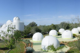 Mallorcas Sternwarte steht zum Verkauf