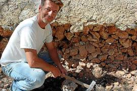 Die Trockensteinmaurer auf Mallorca
