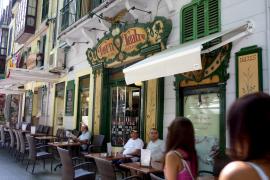 Beliebte Jugendstil-Bäckerei in Palma muss schließen