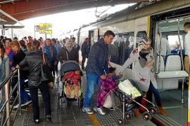 Bahn-Streik für Montag abgesagt