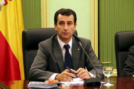 Ex-Präsident Bauzá unterliegt auf Parteitag