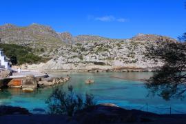 Viel Sonnenschein und laue Luft auf Mallorca