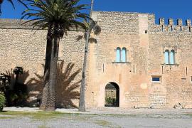 Museums-Fassade in Manacor wird restauriert