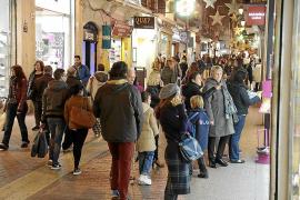 Konjunktur auf Mallorca schwächt sich leicht ab
