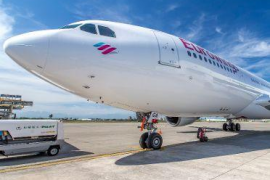 Mit dem Langstrecken-Jet nach Mallorca