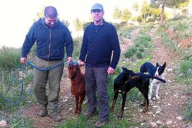 Ziegenjagd als Abenteuerurlaub auf Mallorca