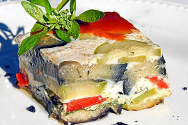 Das Can Carrossa gilt als Markenzeichen für traditionell