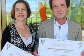 Gerhard Schwaiger für Lebenswerk ausgezeichnet