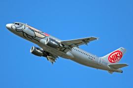 Noch-Air-Berlin-Tochter Niki hat vom Mutterkonzern die Mallorca-Routen übernommen.