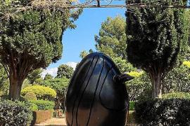 Marivent-Gärten bieten neuen Kunstgenuss auf Mallorca