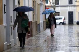 Wolken und Regen – Wochenendwetter wird ungemütlich