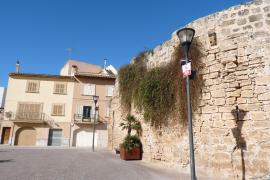 EU-Gelder für Alcúdias Stadtmauer