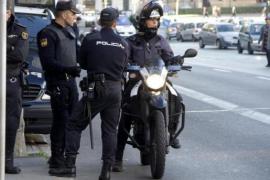 Vierjährige verhindert Bluttat in Palma