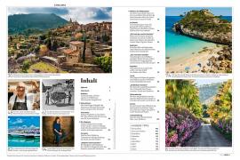 """Die """"Stern""""-Redaktion hat Mallorca aus den verschiedensten Blickwinkeln beleuchtet."""