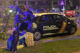Zwei Verletzte bei Schlägerei in Palma