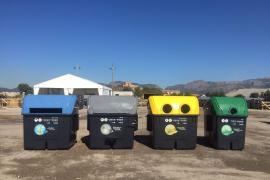 So sehen die neuen Container für die Playa de Palma aus
